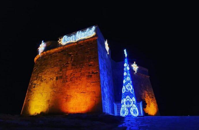 Teulada Moraira lanza el concurso fotográfico de Navidad #iluminaTeuladaMoraira