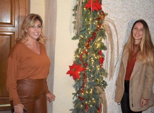"""Teatre Portitxolet dará la bienvenida al """"Año Nuevo Morairero"""" con Laura Igartiburu y Vanessa Obregón"""