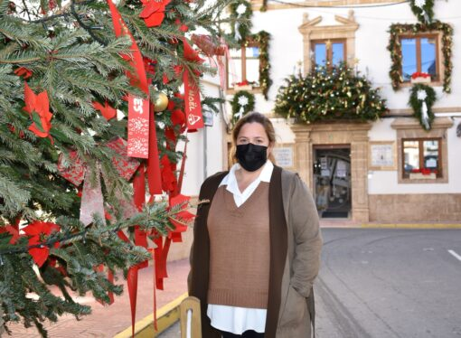 """El Poble Nou de Benitatxell lanza las campañas """"Aquest Nadal és nostre"""" y """"Rasca i voràs"""""""