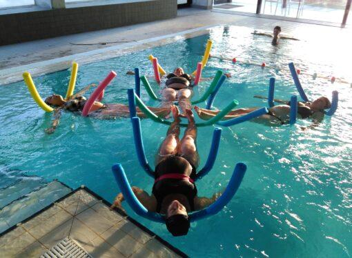 Descubre el Área de Salud de la piscina municipal de Benissa