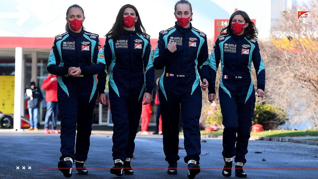 Academia Ferrari