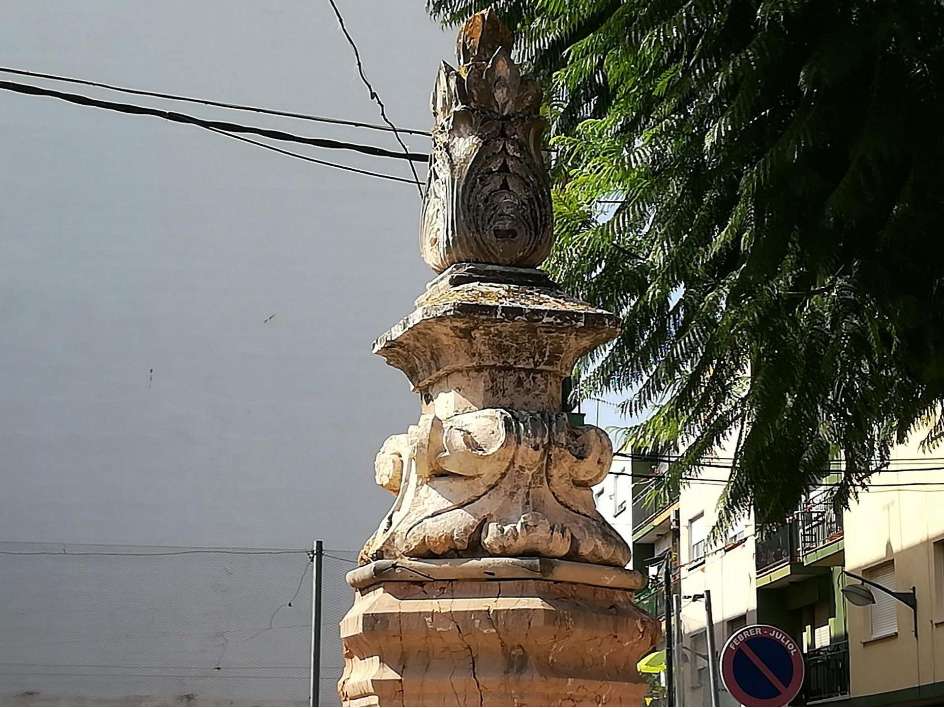 Font Carxofa