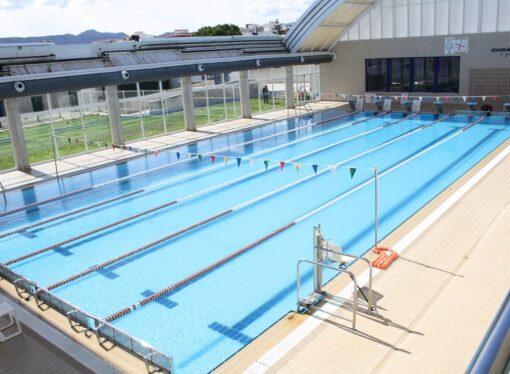 Finalizan los trabajos de mejora de climatización en la piscina municipal de Ondara