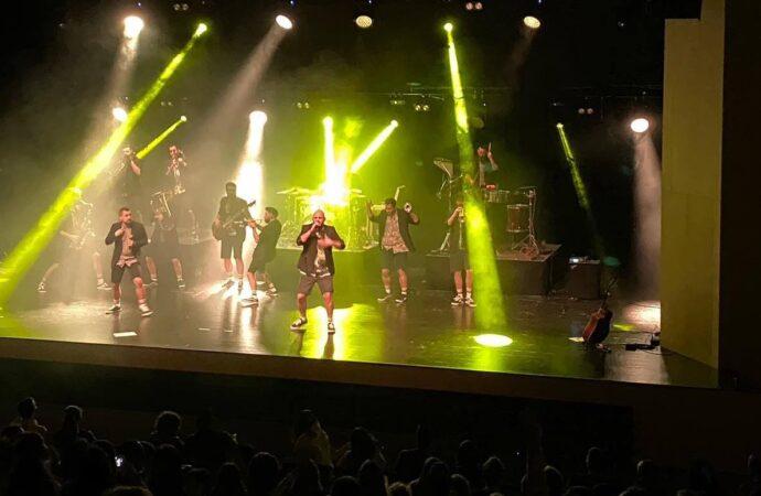 La conquista de La Fúmiga augura una exitosa temporada para el Auditori Teulada Moraira