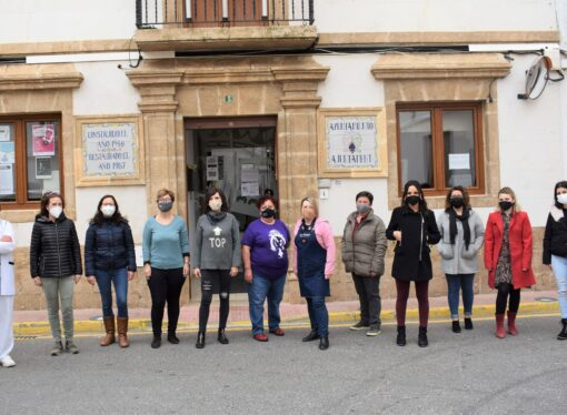 Un vídeo-manifiesto dará visibilidad a las mujeres empresarias del Poble Nou de Benitatxell