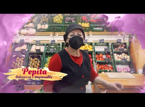 """La Concejalía de Igualdad de Benitatxell lanza un potente vídeo """"Dones pobleres: Lideresses i imparables"""""""