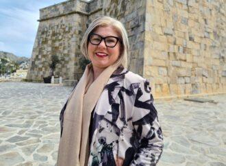 Mª Carmen Tosina se convierte en la nueva presidenta de AECO Teulada Moraira