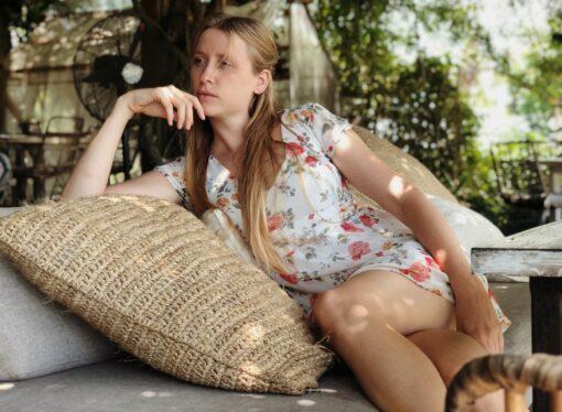 """Paula Villena Kirchhartz: """"Las personas son lo que más me han enamorado de Bali"""""""