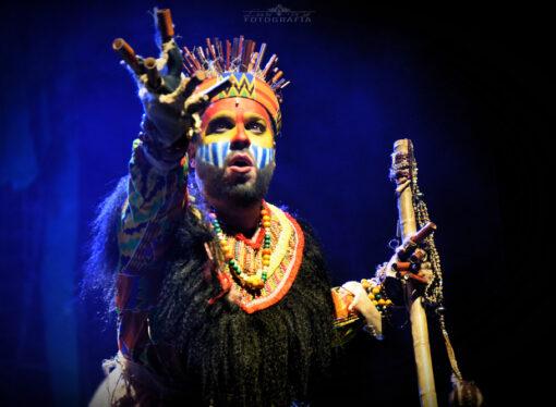 """""""El legado del león"""", un concierto tributo a El Rey León en el Palau Altea"""