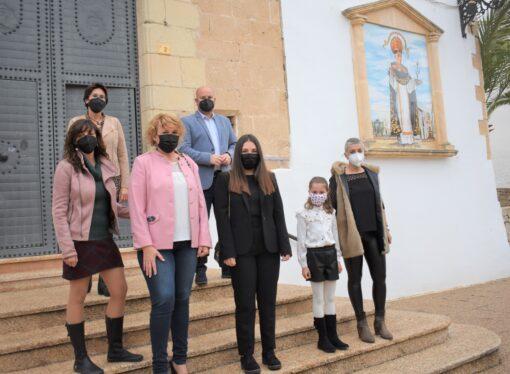 Teulada se prepara para vivir unas fiestas patronales virtuales