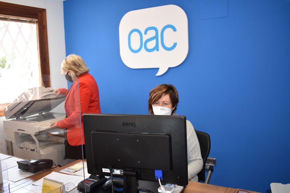 OAC Benissa