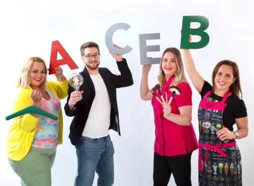 La Associació del Comerç i l'Empresa de Benissa estrena una potente campaña para potenciar las compras en sus comercios
