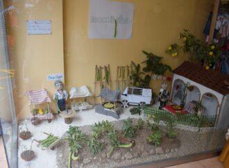 K-Xuli, Aloe Moda y Bar Arco Iris, ganadores del Concurso de Escaparates #socmitjafava de Benitatxell