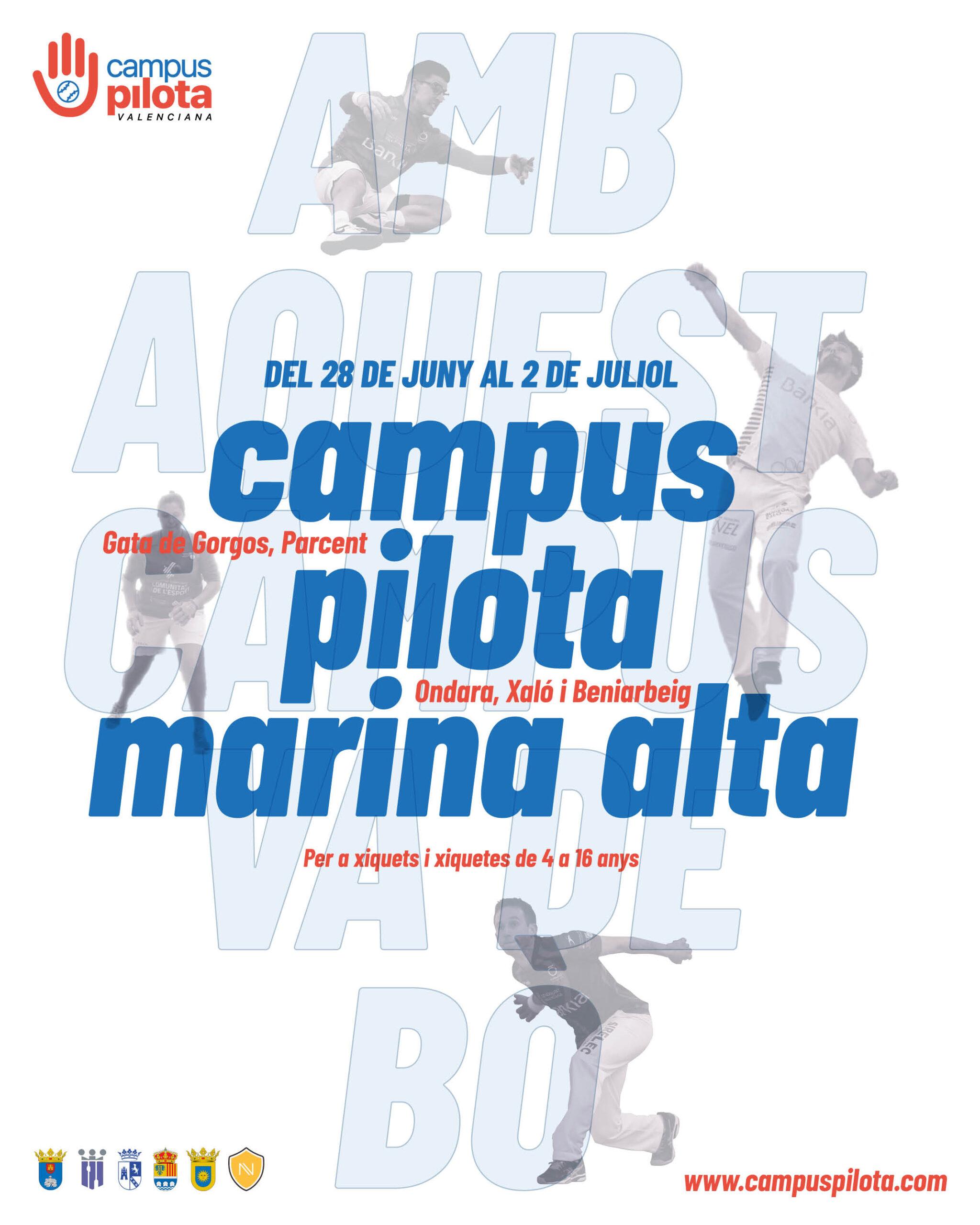 Campus Pilota
