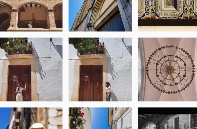 Conoce a los ganadores del Concurso de Fotografía del 1º Instameet de Benissa