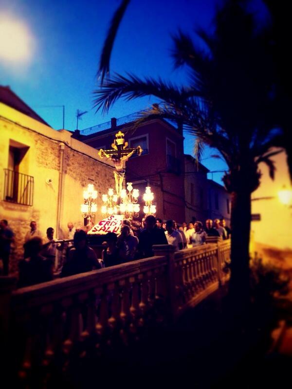 fiestas Alcalalí