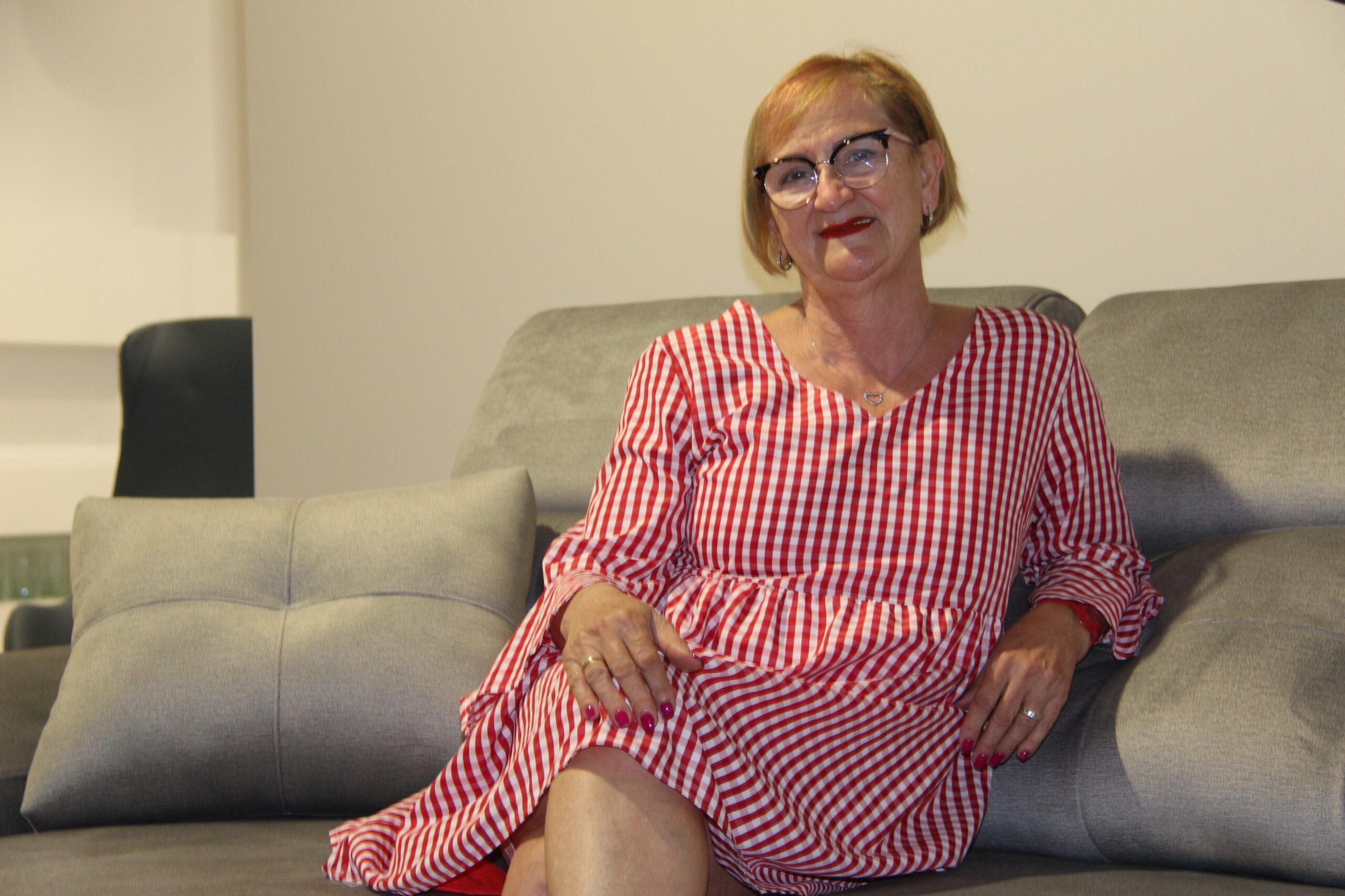 Rosalía Arlandis
