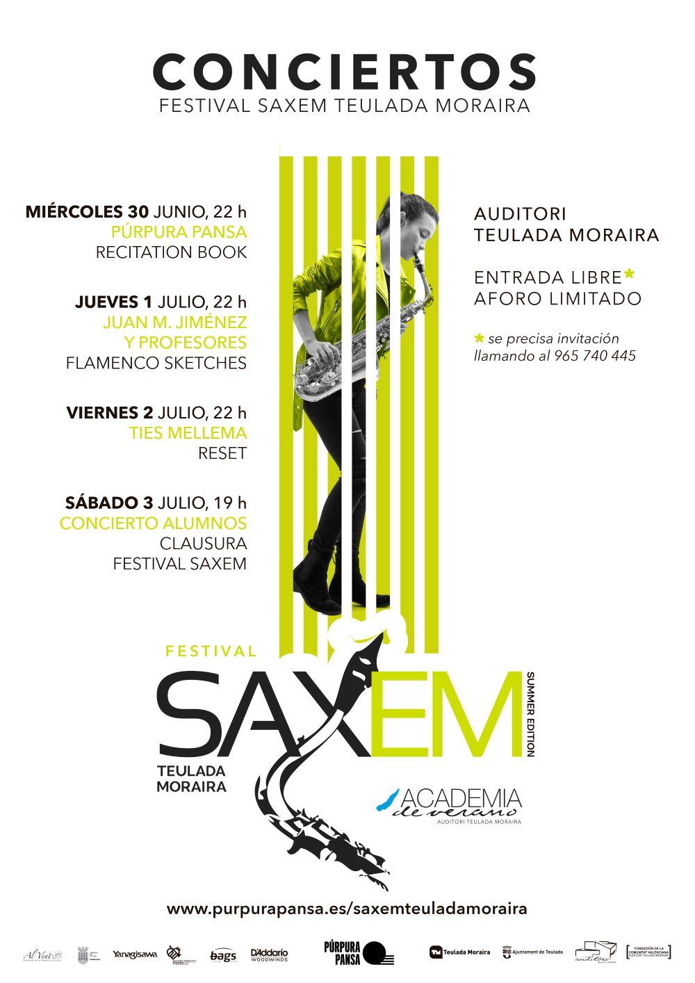 Festival Saxem