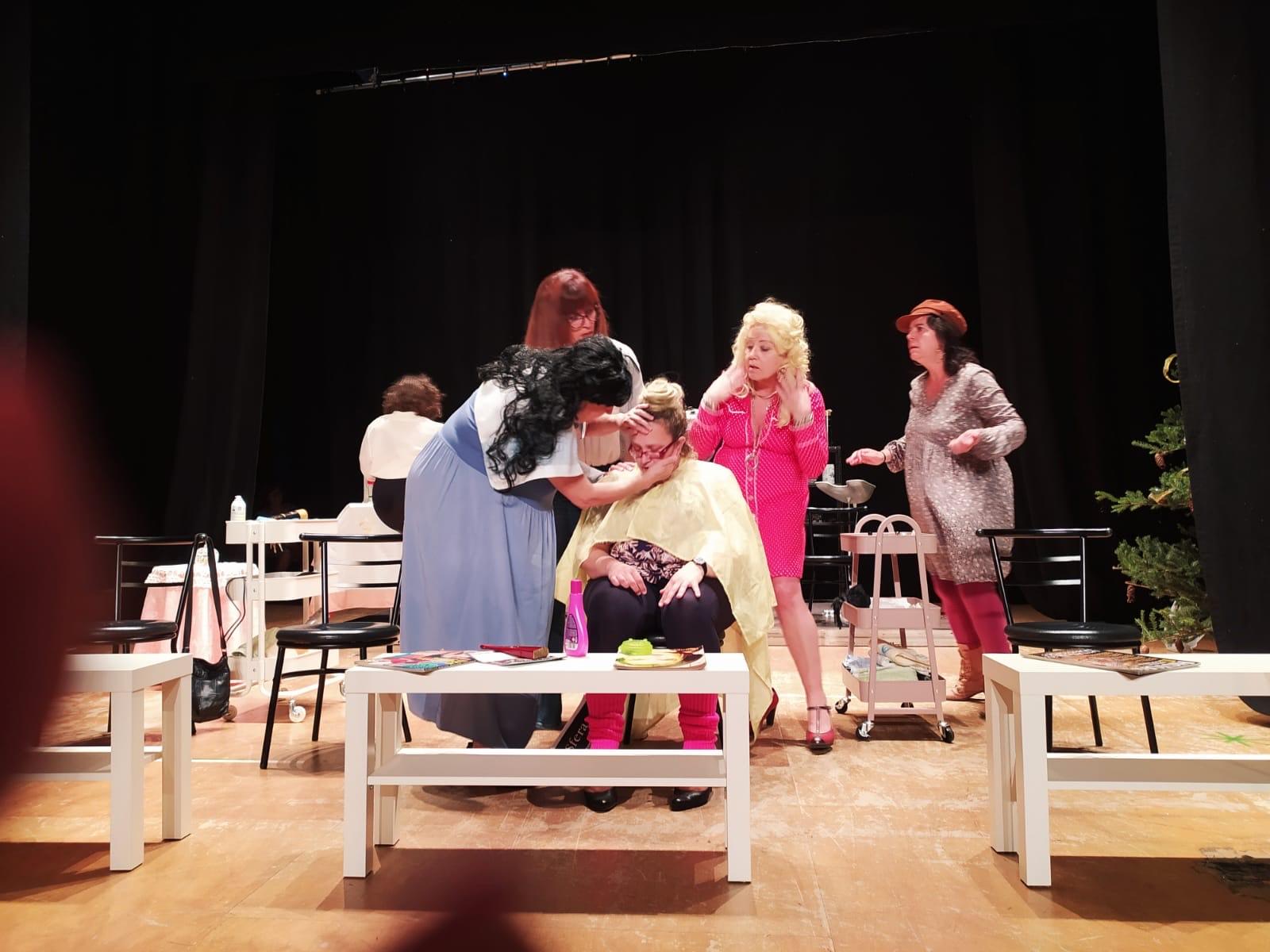 Escola Municipal de Teatre d'Ondara