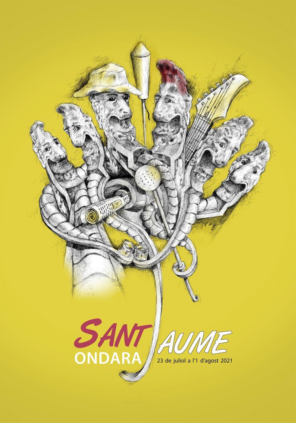 Sant Jaume