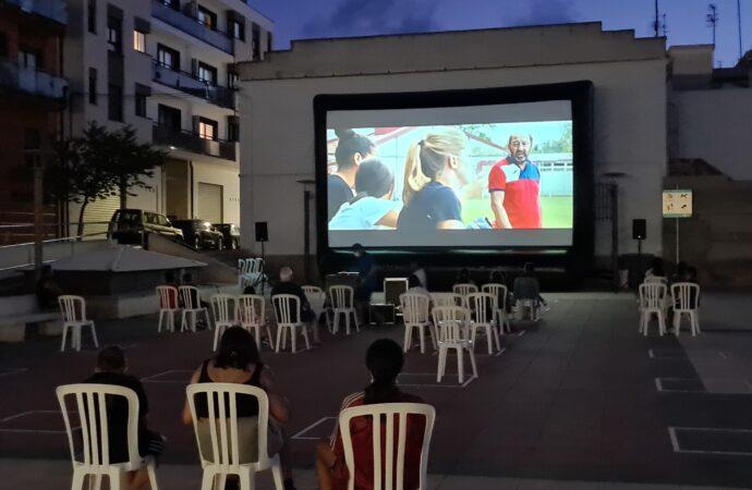 El Cinema al Carrer de Benissa nos invita a disfrutar del 7º arte en las noches de verano
