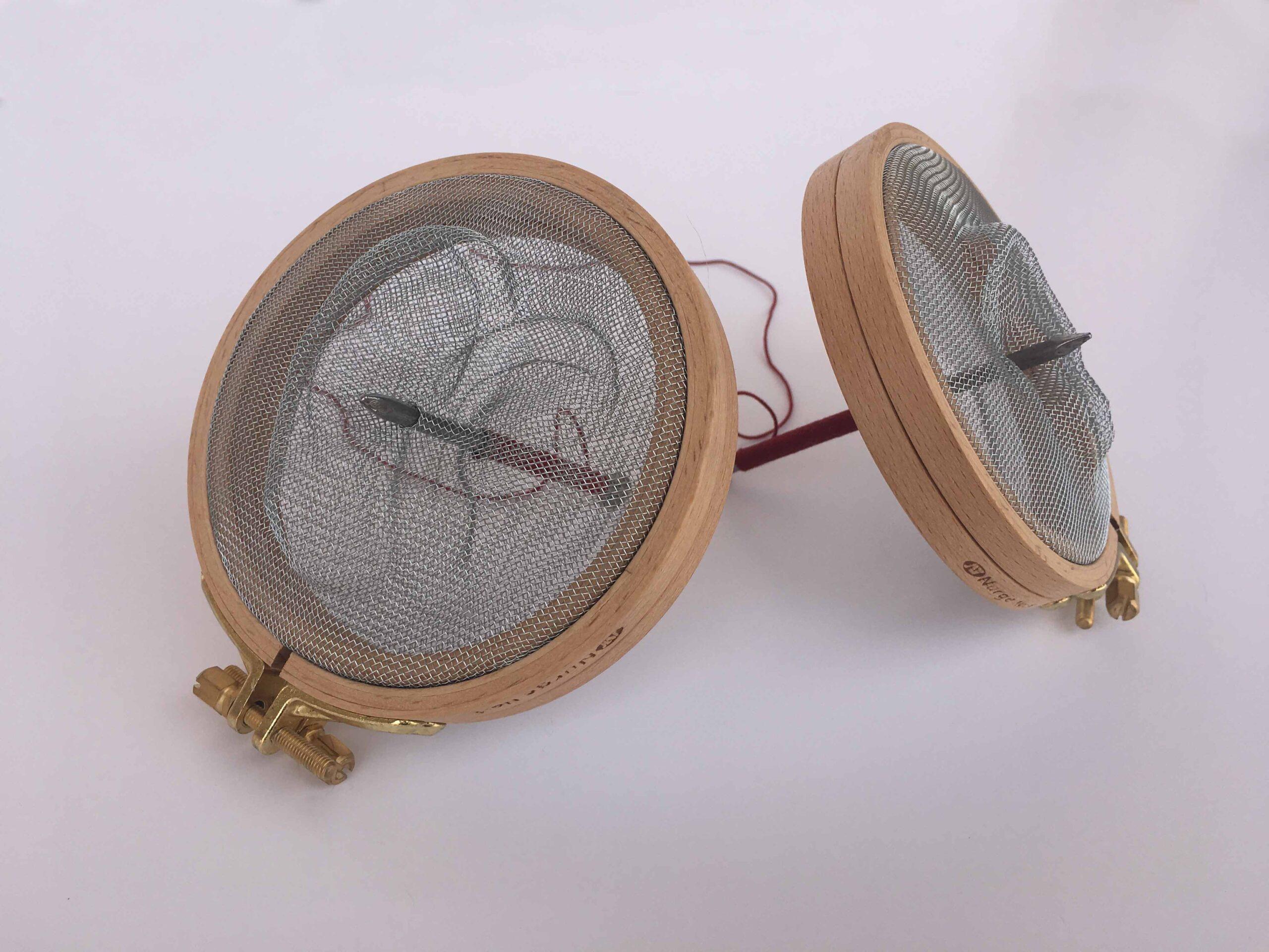 artistes tèxtils