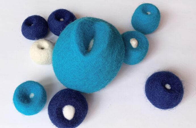 La Marina Alta acollirà el primer encontre d'artistes tèxtils
