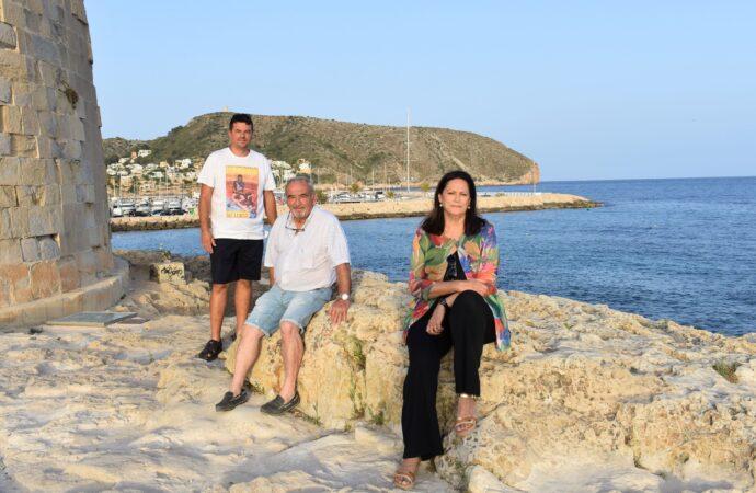 """El documental """"Moraira i la seua gent"""" retrata la memoria más viva de sus ciudadanos"""