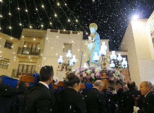 Calp vivirá sus fiestas patronales organizadas conjuntamente por las Comisiones de Fiestas de 2020 y 2021