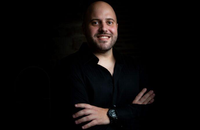 """Javier Gil: """"Sonafilm es el único Festival de Música de Cine en la Comunidad Valenciana y el público podrá disfrutar de 2 espectáculos creados en exclusiva"""""""