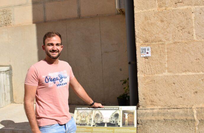 """Sumérgete en el patrimonio más latente de Benitatxell a través del """"Museu al Vent"""""""