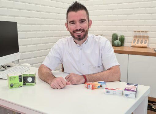 En la Farmacia Font de Vida de Benissa encontramos la solución a las picaduras de insectos y cómo prevenirlos