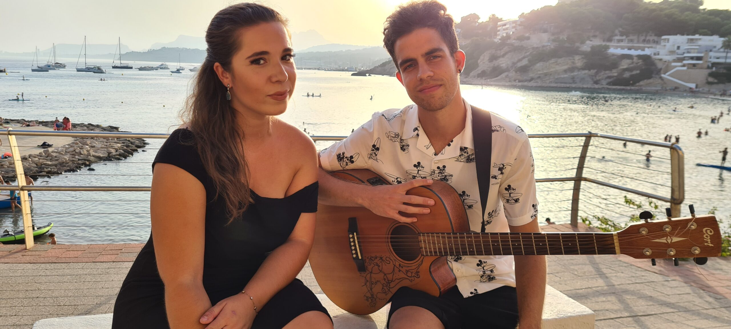 Nadine Costa Music