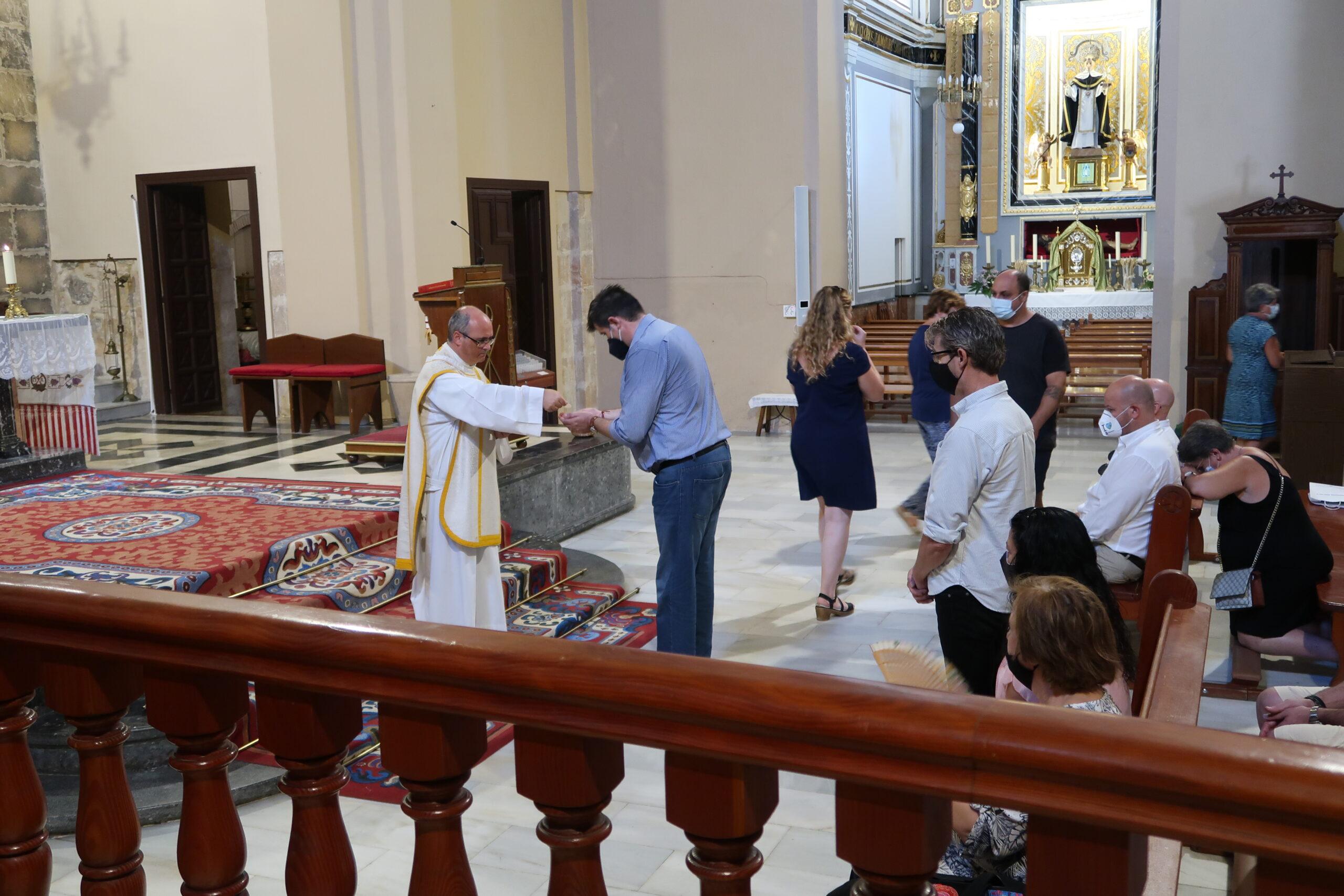 Orden Templaria de San Bernardo de Claraval