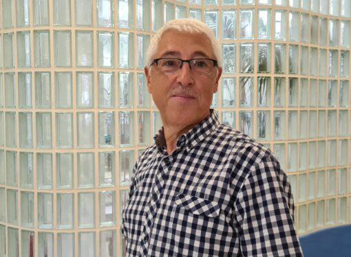 """Juan Antonio Ivars: """"Me jubilo contento de haber convertido a mis compañeros y usuarios de CREAMA en grandes amigos"""""""