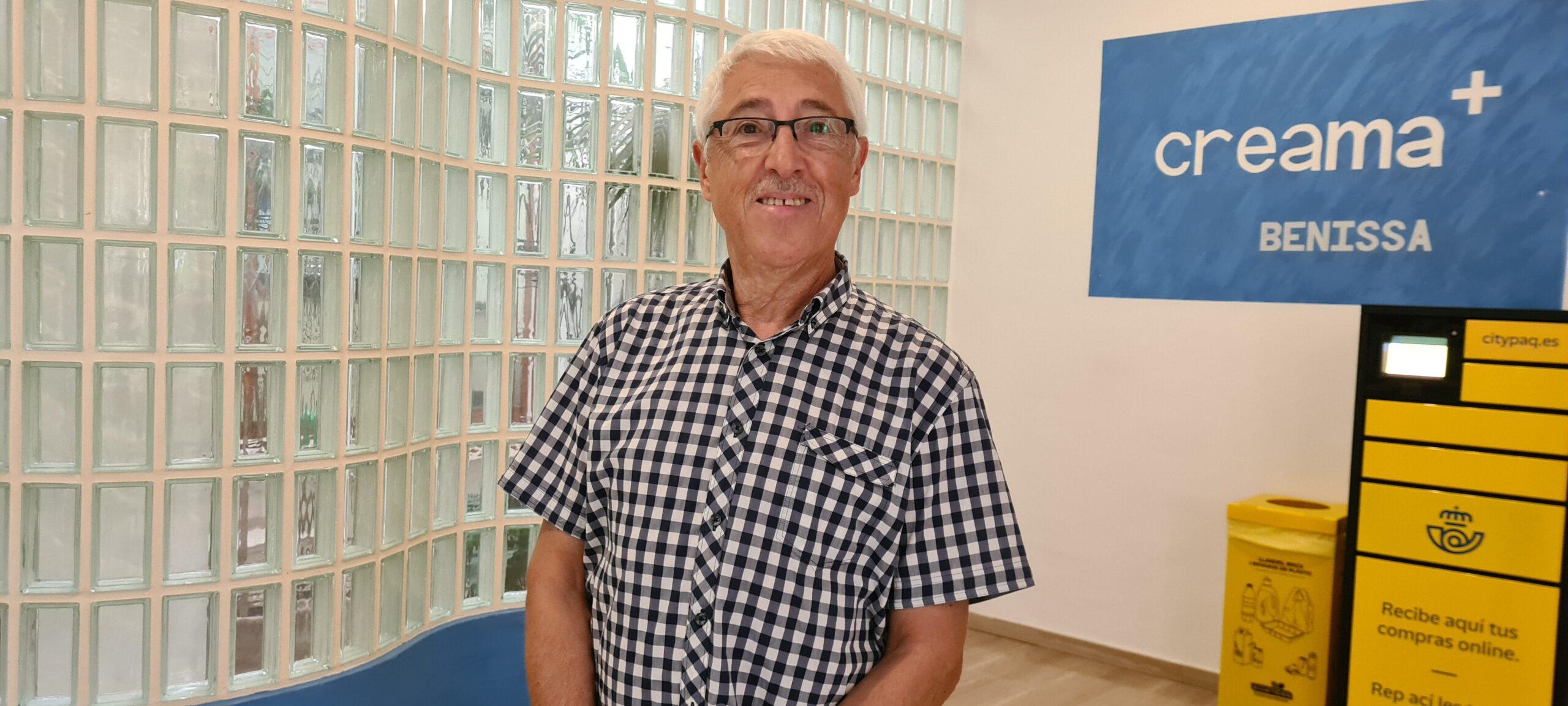 Juan Antonio Ivars