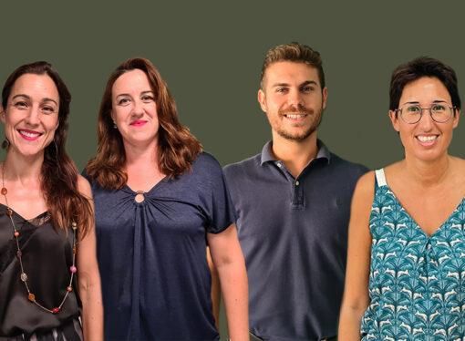 Los concejales de Educación de Benissa, Calp y Teulada Moraira explican las claves del nuevo curso escolar