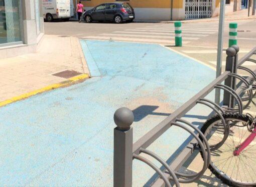 Ondara contará con un carril bici en varias calles del casco urbano