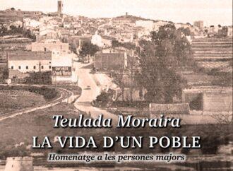"""La vida d'un poble"", un homenaje a los mayores de Teulada Moraira"