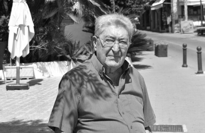 El polifacético Vicente Ferrer, una vida dedicada al mundo empresarial