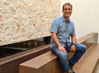 Toni Ferri se convierte en el nuevo director de la Escuela de Teatro de Benissa
