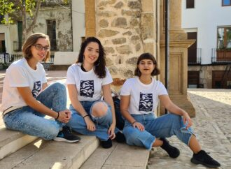 "Vuelve ""La Nit al Parnàs"" de Les 9 Muses a Benissa"